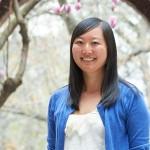Kimberly Chow '14