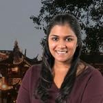 Anisha Mehta '14