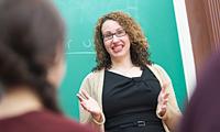 Professor Jeanne Fromer